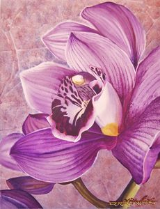 Orchidia - Robert C. Murray II