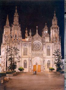 """""""Catedral"""" de San Juan Bautista - Robert C. Murray II"""