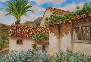 Casa con Siempre Vivos - Robert C. Murray II