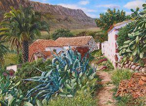 Caserio de La Sorrueda - Robert C. Murray II
