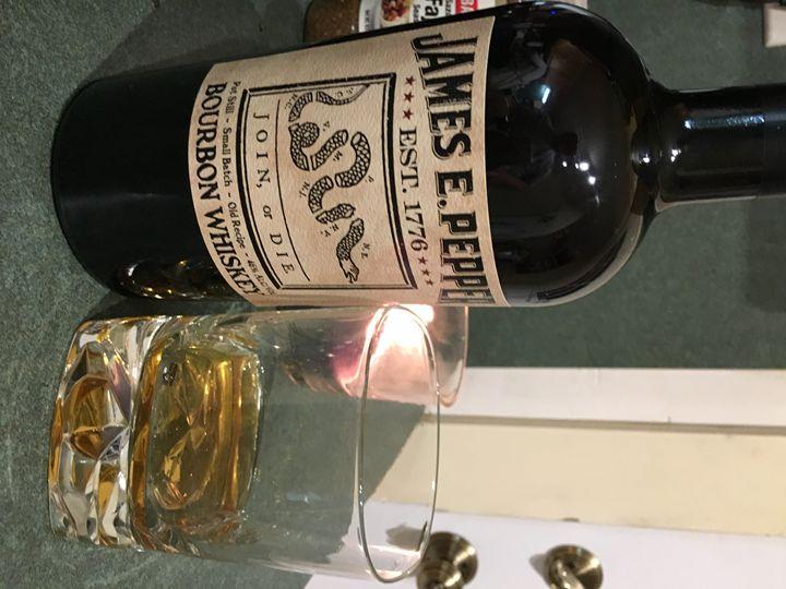 Whiskey - Sheaffer Art Gallery