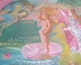 Venus interpretation