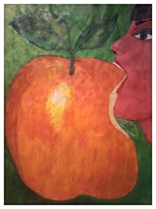 apple - Artds DS Souad Dehhani