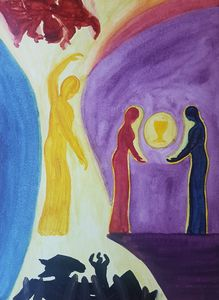ChristPresence ChristusGegenwart