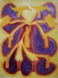 Spirit-Butterfly Geist-Schmetterling