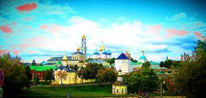 Russian Wonderland 2