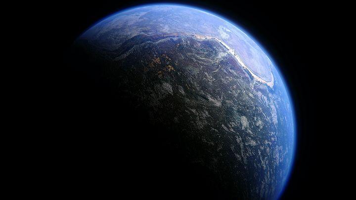 A Lost World - Joseph Farah