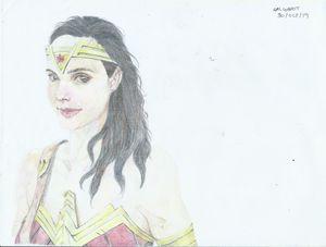 Wonderwomen Gal Gadot