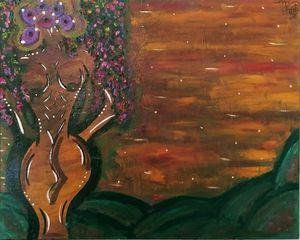 Flower of Eden