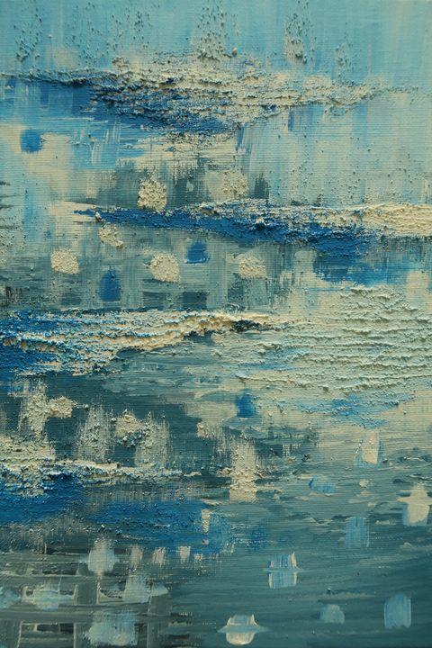 Ice cold - Dr. Vajiheh Safavi-Rizi