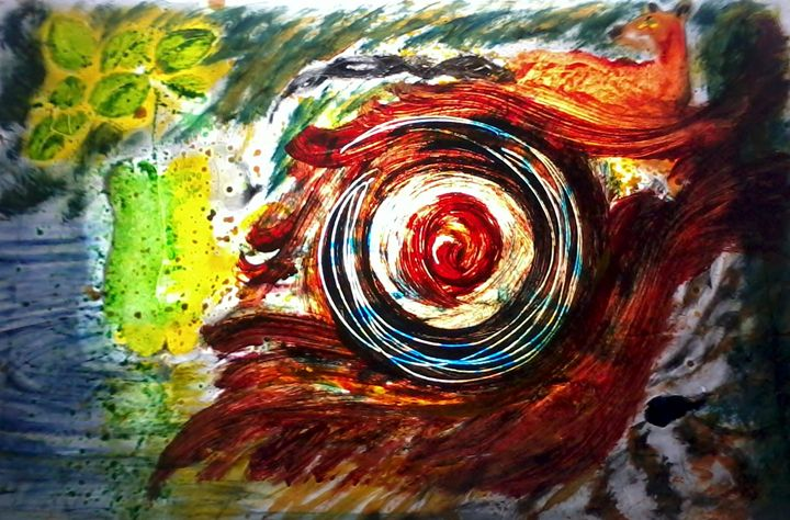 The Fruit of the Earth - ভাদই-এর  ছবি