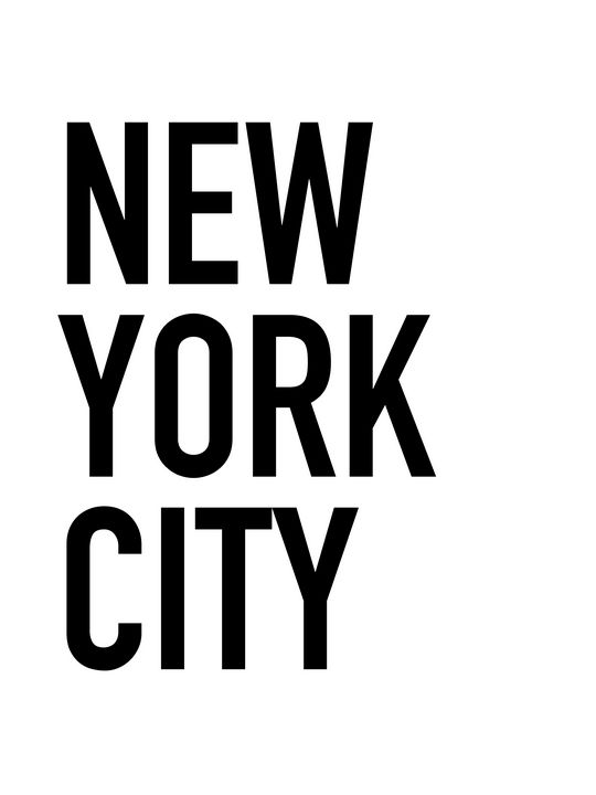 New York City - Coletivo Box Lab