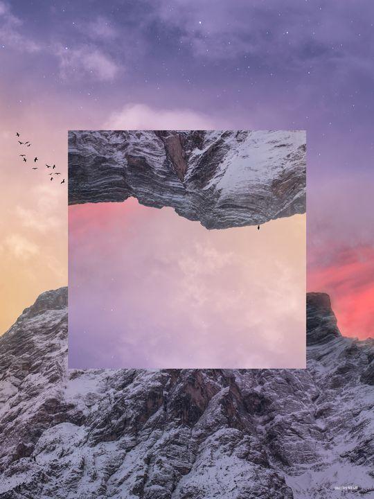 Inverted Mountain - Coletivo Box Lab