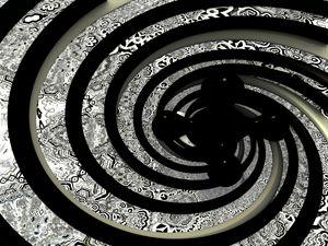 Swirls Upon Swirls