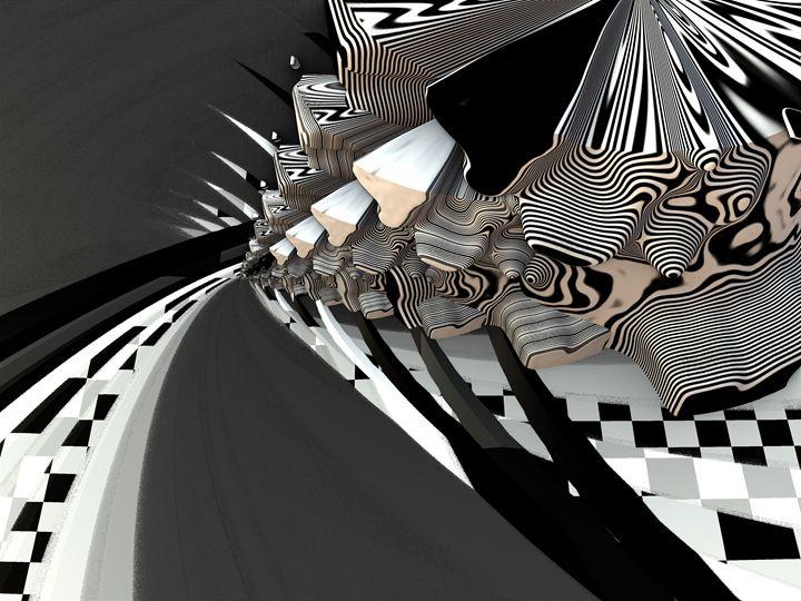 Dimensional Dillema - Tom Daugherty