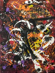 Universe - Bryan C. Fox