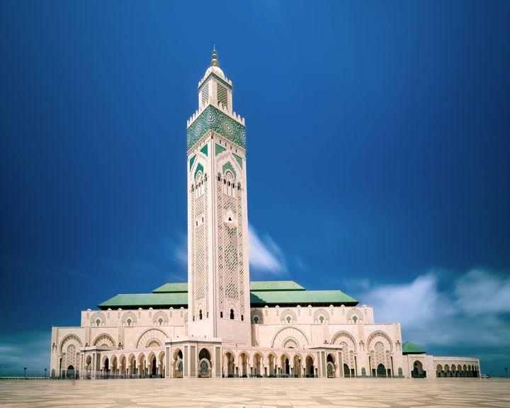 Hassan II - Zouhair Lhaloui