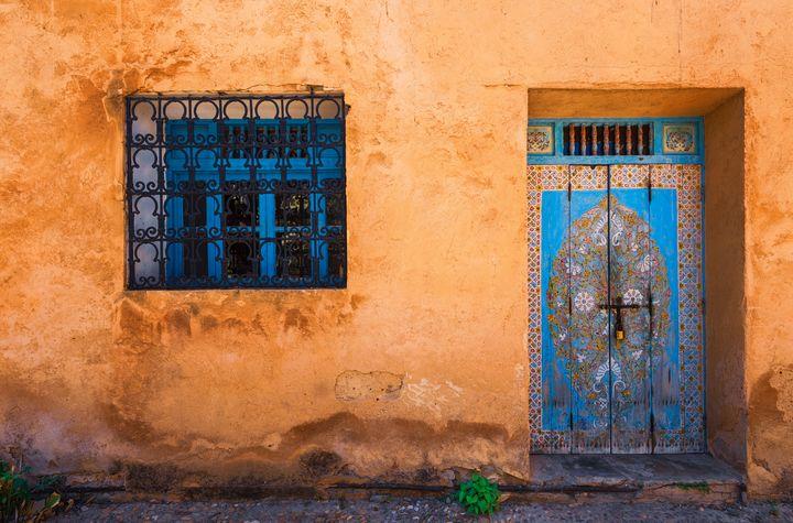 Morocco - Zouhair Lhaloui