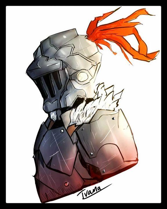 Goblin Slayer - Tanivama's art(drawrzz)