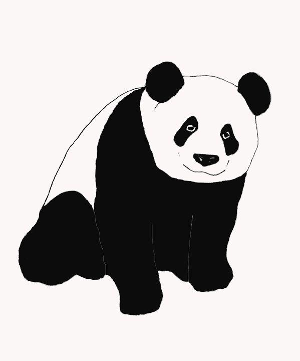 Panda - LJM Memories