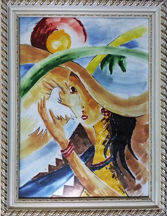 peace - Sarder bakiruddin