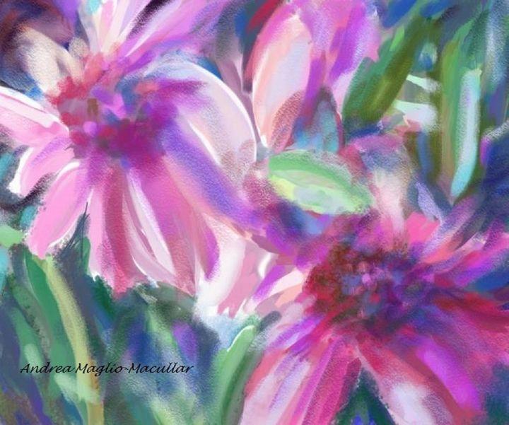 Echinacea - Andrea Maglio-Macullar
