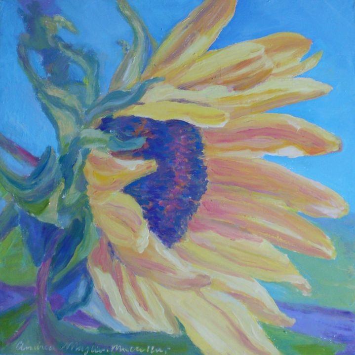 Sun Full - Andrea Maglio-Macullar