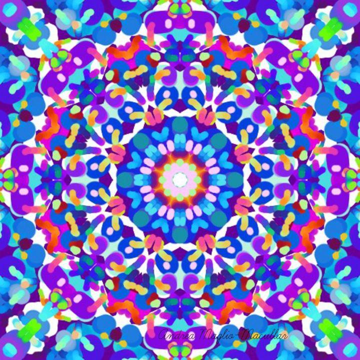 Kaleidoscope 2 - Andrea Maglio-Macullar