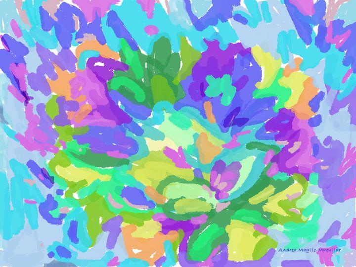 Spring Dreams - Andrea Maglio-Macullar
