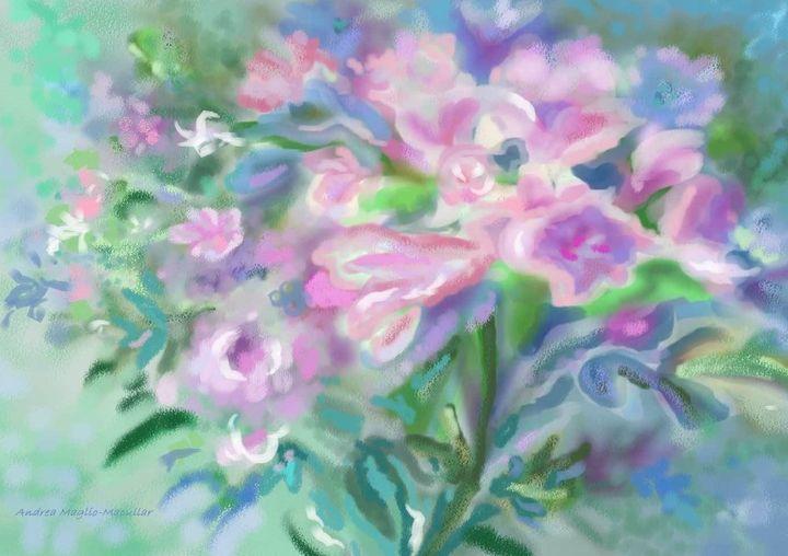 Bouquet - Andrea Maglio-Macullar