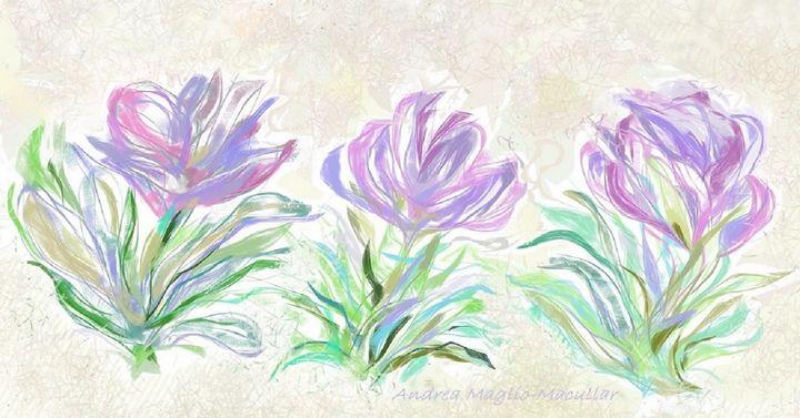 Tulip Color Celebration - Andrea Maglio-Macullar