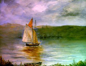 A casual Sail