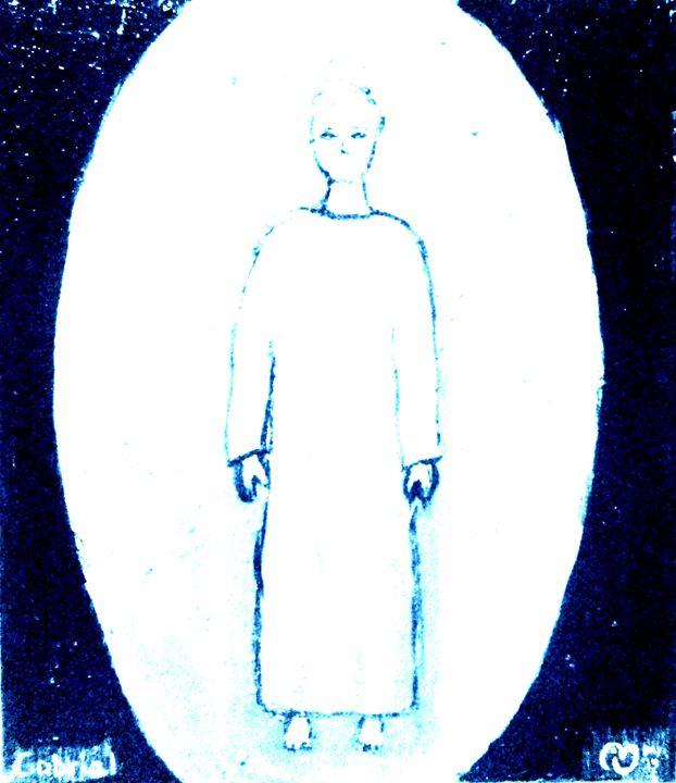 Gabriell bright - Mathew Imanuel