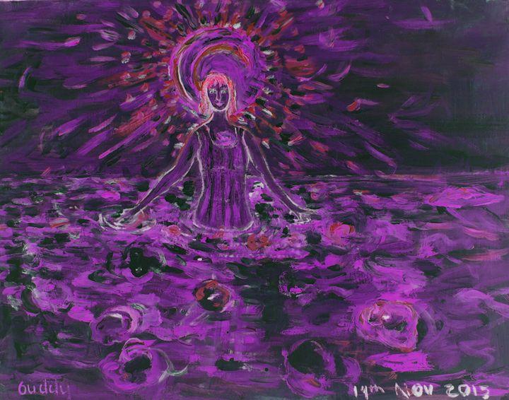 AMy healing pool 1 - Mathew Imanuel