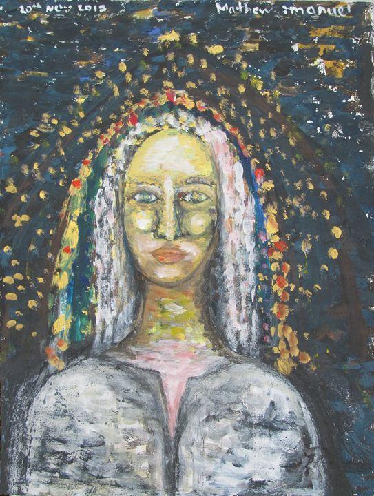 Amy SPirit Soul SElf - Mathew Imanuel