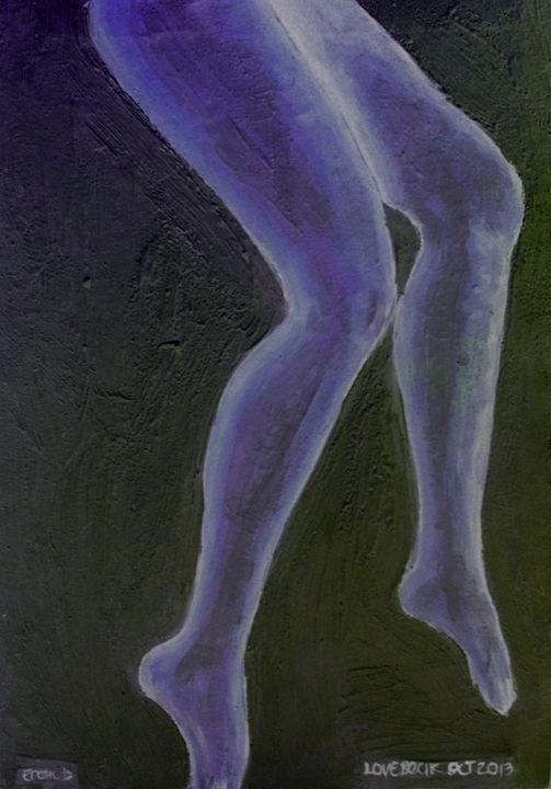 legs 4 - Mathew Imanuel