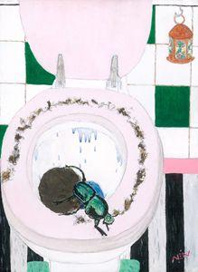 Toilet Duties 'Dung'