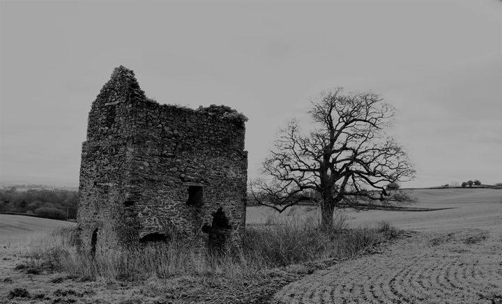 Ruin - Ian G