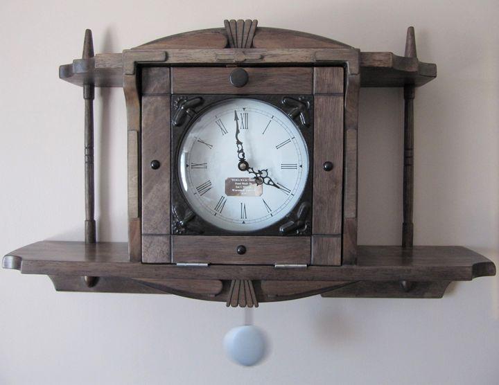 Furlough Time - Ian G