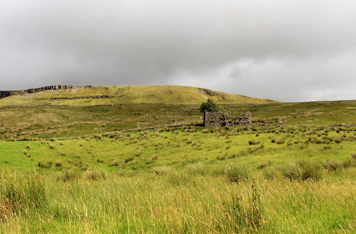 Abandoned in the Dales - Ian G