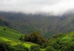 Cumbrian Mist - Ian G
