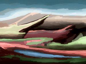 Scattered Landscapes