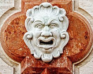 Roman Grotesque