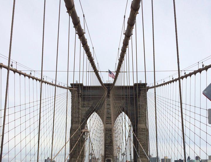 Brooklyn bridge - Wezalen's gallery