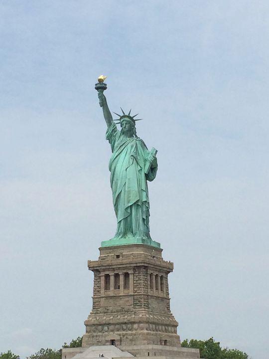 Statue de la liberté - Wezalen's gallery