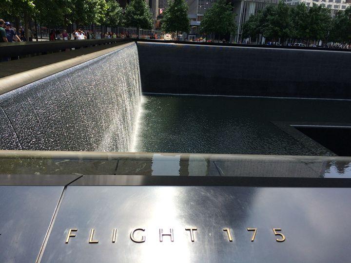 09/11 mémorial - NYC - Wezalen's gallery
