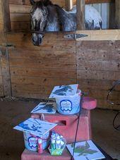 Blind Horse Studio