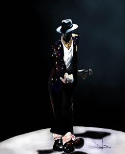 The Moonwalker