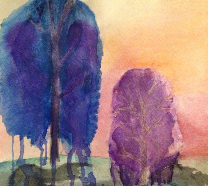 Fake Plastic Trees - Lindsay's Wild World of Fun