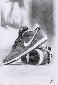 that shoe